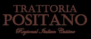 Trattoria Positano Logo